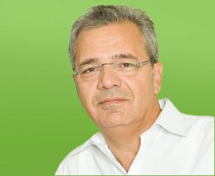Dr. Michael Fakharani - Impressum